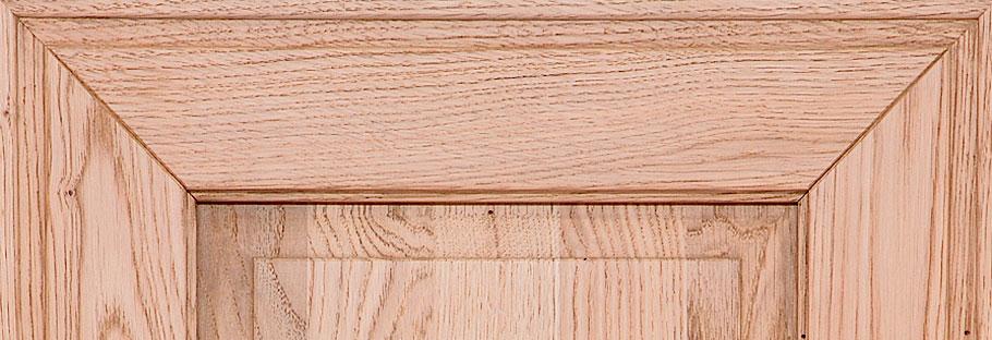 Italian manufacturer of solid wood modern kitchen cabinet front door